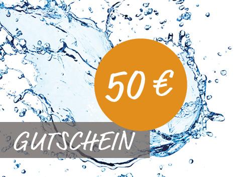 Gutschein 50