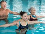 Aqua-Rücken Fit *Relax