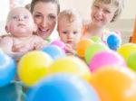 Babys (4-8 Monate)