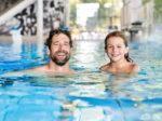 Eltern-Kind-Schwimmkurs